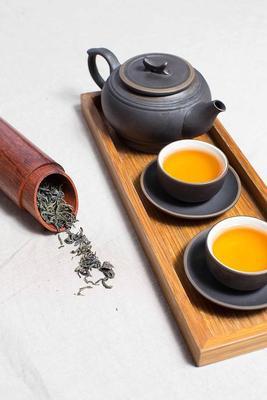 喝什么茶对牛皮癣好 得了牛皮癣要注意些什么