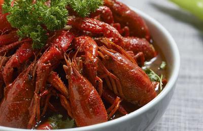牛皮癣患者的饮食 牛皮癣能吃小龙虾吗